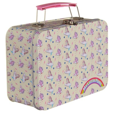 My Little Pony Lunch/Storage Tin